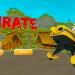 VRで楽しむSTG『Pirate Flight (VR)』空を飛ぶ的を的確に撃ち落とそう