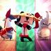 『Animal Force(アニマルフォース)』最大4人で楽しんで盛り上がれるVRパーティーゲーム
