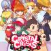 「Crystal Crisis」アトムなどの有名作がクロスオーバーした対戦パズルゲーム