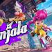 「Ninjala」フィールドを縦横無尽に飛び回るニンジャ対戦アクションゲーム