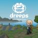 「dreeps:アラームプレイングゲーム」時間をセットして冒険へと出かける新感覚RPG