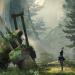 『NieR:Automata(ニーア:オートマタ)』美しくも悲しいアンドロイドたちのRPG