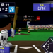 3Dポリゴンゲームの元祖『超空間ナイタープロ野球キング』